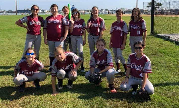 12U Maroon Toys for Tots Tournament