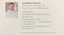 Daniel Gale Sotheby's - Jonathan Guerico